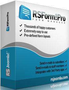 آموزش کامل RS-Form