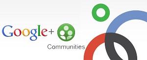 اجتماع گوگل پلاس