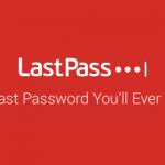 نرم افزار مدیریت رمز عبور