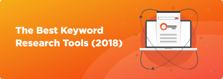 چهار ابزار برتر جستجوی کلمات کلیدی 2018- ابزار برتر جستجوی کلمه کلیدی